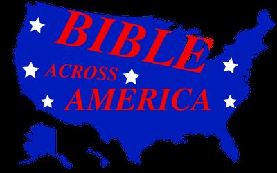 Bible Across America